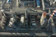 Антипинский НПЗ переработал 50-миллионную тонну нефти