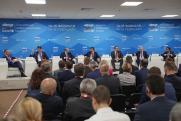 На площадке РИФ-2019 эксперты обсудили будущее российских промкластеров