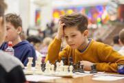 В Москве пройдет шахматный турнир «Белая ладья»