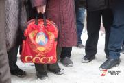 «Призрак коммунизма». Решение о восстановлении Краснознаменной группы рассорило екатеринбуржцев