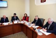 Ростовские депутаты накормят пенсионеров
