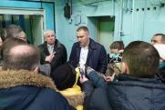 Новосибирский механический завод «Искра» подвел итоги 2018 года и показал производственные линии