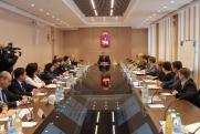 «В конструктивном, а не политиканском формате». Решетников и новые лидеры пермского ОНФ договорились, как будут работать