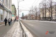 Пермский градсовет одобрил проект благоустройства Комсомольского проспекта