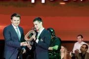 «Страна должна узнать своих героев». В Москве назвали победителей национальной премии «Немалый бизнес»