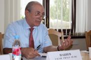«Рассказавший про «алкашей и тунеядцев» Набиев – депутат, которого мы заслужили»
