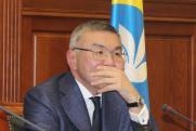 «Плохой знак для Орлова». Глава Калмыкии может поплатиться креслом за скандал с жильем для детей-сирот