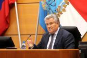 Встреча самарского губернатора с Дмитрием Медведевым стала заделом на десятилетия вперед