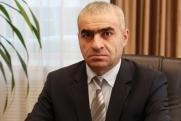 Генпрокуратура подтвердила законность статуса замглавы Пыть-Яха Эльдара Кокоева