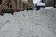 «Это какой-то смех на палке». Общественники разочарованы качеством уборки кировских улиц