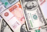 «Мощная поддержка рубля сохранится в ближайшие несколько недель»