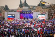 Стало известно, как Севастополь отметит пятилетие Русской весны