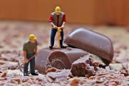 Порошенко и шоколадная фабрика. Президент Украины обзаведется активом на Кубани?