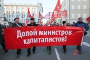 «Грудинин никакой не коммунист. Он буржуин с соответствующей идеологией»