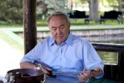 «Не выдержал шуток про кейпоп»: пользователи Сети отреагировали на отставку Назарбаева