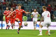 Российский чемпионат мира по футболу принес FIFA рекордное количество денег