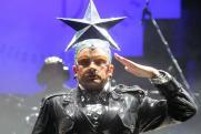 Сердючка отказалась «начищать звезду» ради Евровидения