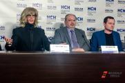 Зверев обрушился с критикой на губернатора Иркутской области коммуниста Левченко