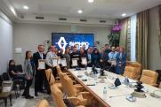 В Москве прошел форум, посвященный предстоящей премии «Бизнес-Успех»