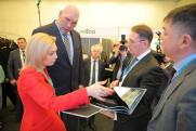 В Москве представили экологический атлас Печорского моря