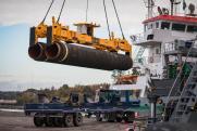 В Совфеде пообещали достроить «Северный поток – 2» в обход санкций