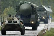 МИД назвал условия размещения ракет в европейской части России
