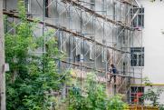 По программе капремонта в Подмосковье отремонтируют почти 2 тысячи домов
