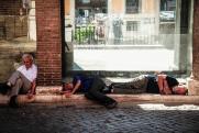«Человека, который предпочел труду шатание по улице, уже не перевоспитаешь»