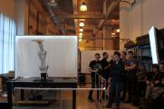 Оживить за 48 часов: во Владивостоке состоялся финал всероссийской олимпиады по робототехнике