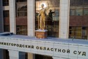 Суд провел работу над ошибками. Коммунисту не удалось снять единоросса на выборах в Балахне