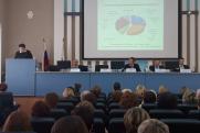 От нижегородцев ждут бюджетную инициативу. Регион введет новый принцип распределения средств