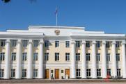 В нижегородском парламенте станет больше одномандатников