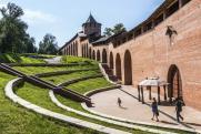 Нижегородская область рассчитывает получить на благоустройство и реставрацию кремля 3,7 миллиарда