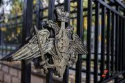 Будущий начальник штаба ЦВО принимает дела в Екатеринбурге