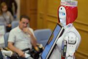 «Конкуренции со стороны роботов следует ожидать тем, у кого работа строится по четкой инструкции»
