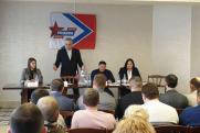 «Пришло время навести порядок». «Родина» начала подготовку к выборам в Эл Курултай Республики Алтай