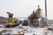 Демеркуризацию ртутного цеха в Усолье проведут до 2022 года