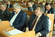 Хакасские депутаты не договорились о бизнес-омбудсмене