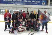 Прикамские команды «Металлург», «Прометей» и «Гайва» сыграют в финальном турнире «Золотой шайбы»