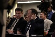 «Область в огне 2.0»? Уральский вице-губернатор не спит из-за призрака Тунгусова