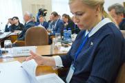 Началась новая волна информатаки на депутата Ольгу Мухометьярову