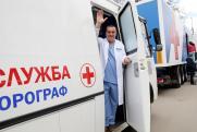 В два раза вырастет количество «Поездов здоровья» в Нижегородской области в 2019 году