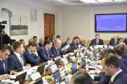Комитет по экономполитике СФ поддержал инициативы Самарской области