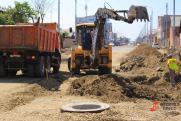 Определен подрядчик, который отремонтирует 40 км дорог в Самаре
