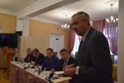 Четыре члена Общественной палаты Кировской области отказались ее возглавить