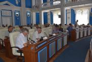 «Группа Чалого» провела свои поправки в бюджет Севастополя