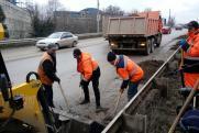«В Крыму только 20 % региональных дорог соответствуют нормам»