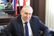 «Все нарушения на выборах в Санкт-Петербурге будут жестко пресекаться»