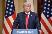 Трамп раскрыл тайну слоганов избирательной кампании 2020 года