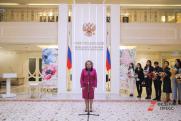 Стали известны подробности празднования юбилея Матвиенко